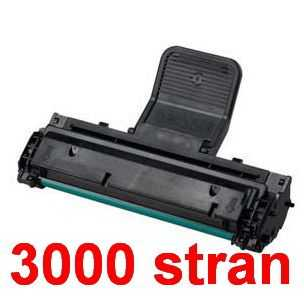 kompatibilní toner s Samsung ML-2010D3 (3000 stran) black černý toner pro tiskárnu Samsung ML-2010