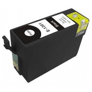 Epson T1301 black cartridge černá kompatibilní inkoustová náplň pro tiskárnu Epson Stylus SX535WD