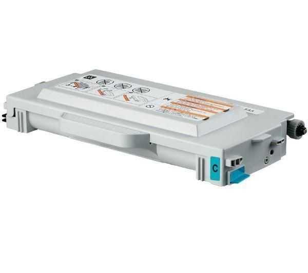 kompatibilní toner s Brother TN-04C cyan modrý azurový toner pro tiskárnu Brother MFC-9420CN