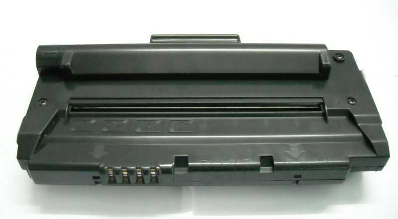 kompatibilní toner s Xerox 013R00625 (X3119C) black černý toner pro tiskárnu Xerox WorkCentre 3119