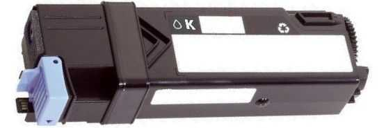 kompatibilní toner s Xerox 106R01334 - X6125B - black černý toner pro tiskárnu Xerox Phaser 6125