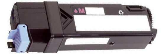 kompatibilní toner s Xerox 106R01332 - X6125M - magenta toner purpurový pro tiskárnu Xerox Phaser 6125