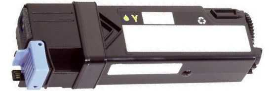 kompatibilní toner s Xerox 106R01333 - X6125Y - yellow toner žlutý pro tiskárnu Xerox Phaser 6125